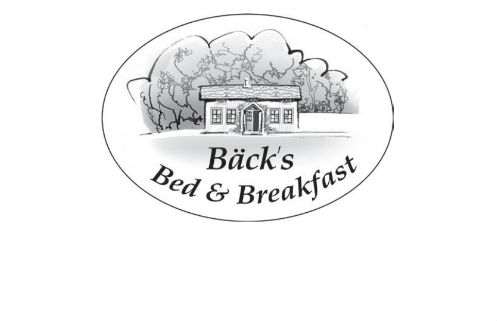 x Bäcks Bed & Breakfast x